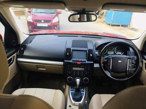 2013 Land Rover Freelander 2 SE Diesel MT for sale in New Delhi