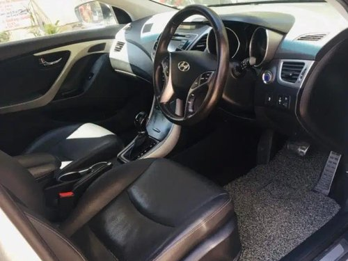 2015 Hyundai Elantra 1.6 SX Optional AT for sale in New Delhi