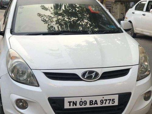 Hyundai i20 Asta 1.2 2009 MT for sale in Chennai