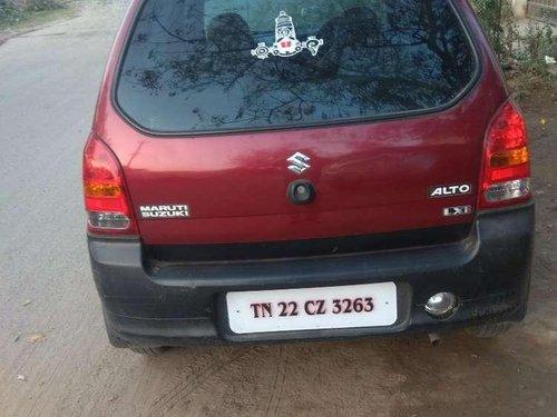Maruti Suzuki Alto 2011 AT for sale in Coimbatore