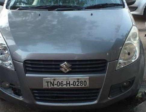 Maruti Suzuki Ritz 2012 MT for sale in Chennai