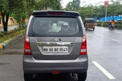 2014 Maruti Wagon R VXI MT for sale in Thane