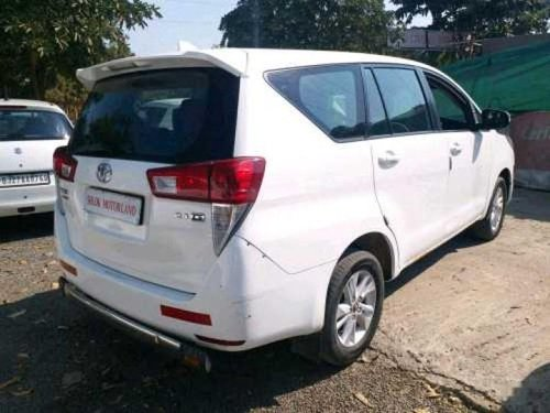 2016 Toyota Innova Crysta 2.4 G MT for sale in Ahmedabad-18