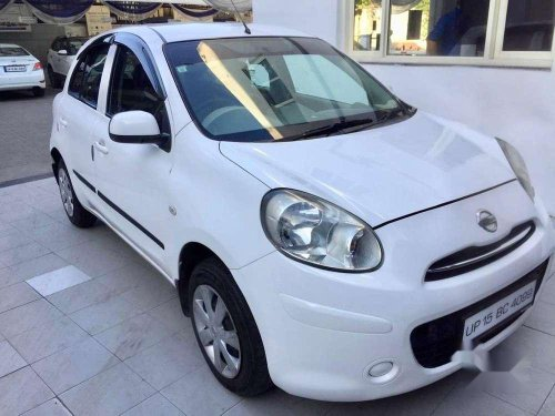 Used Nissan Micra XV 2013, Diesel AT for sale in Meerut
