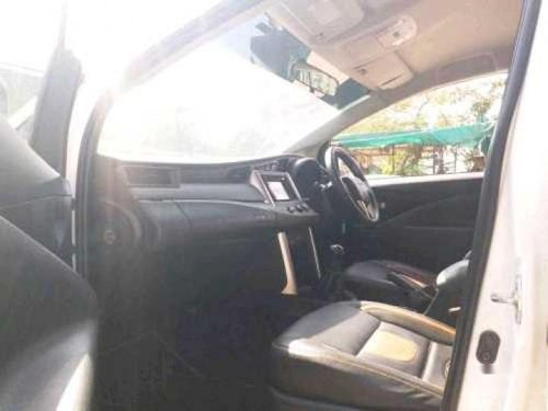 2016 Toyota Innova Crysta 2.4 G MT for sale in Ahmedabad