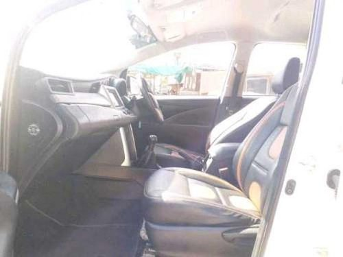 2016 Toyota Innova Crysta 2.4 G MT for sale in Ahmedabad-3