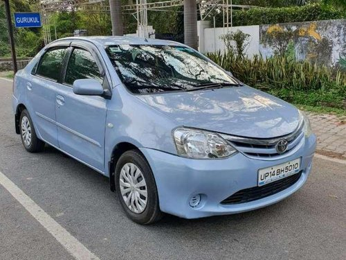 Used Toyota Etios G 2011 MT for sale in Meerut