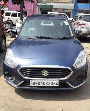 2018 Maruti Suzuki Dzire AMT VXI AT for sale in Patna