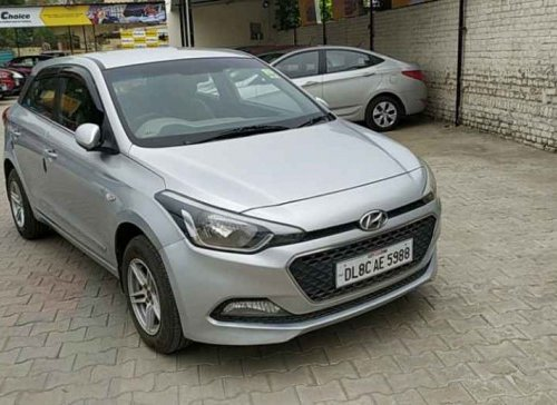2014 Hyundai i20 1.2 Magna Diesel MT for sale in Faridabad