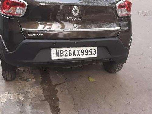Renault Kwid RXT, 2018, Petrol MT for sale in Kolkata