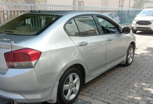 2011 Honda City V AT for sale in Panchkula-8