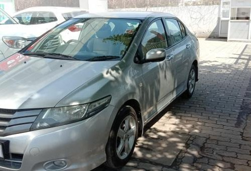 2011 Honda City V AT for sale in Panchkula