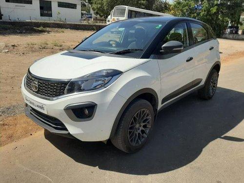 2018 Tata Nexon 1.5 Revotorq XM MT for sale in Nashik