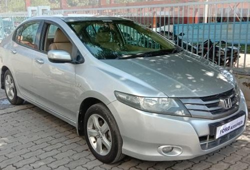 2011 Honda City V AT for sale in Panchkula-7