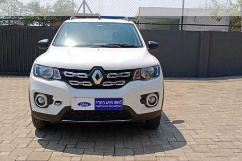 2017 Renault Kwid RXT MT for sale in Kolhapur