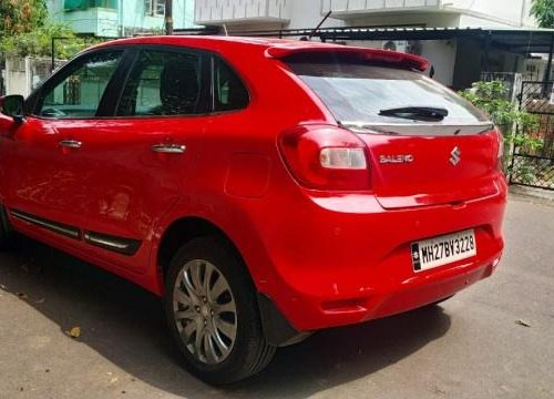 2017 Maruti Suzuki Baleno Zeta MT for sale in Nagpur-4