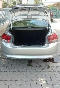 2011 Honda City V AT for sale in Panchkula-9