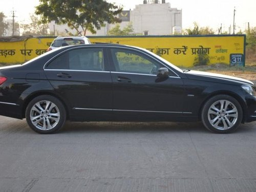 2011 Mercedes-Benz C-Class C 250 CDI Avantgarde AT for sale in Indore