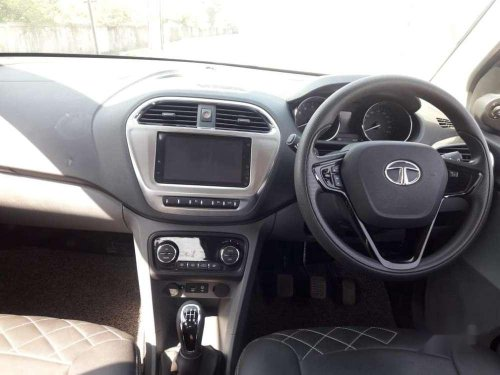 Used 2019 Tata Tigor XZ Plus MT for sale in Raipur