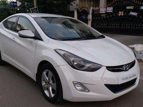 Used Hyundai Elantra 1.6 SX 2013 MT for sale in Chennai