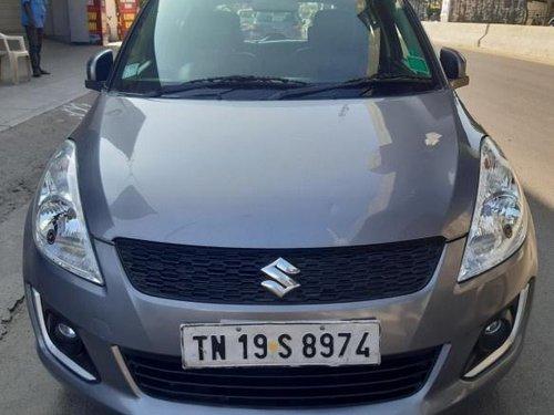 2016 Maruti Swift VXI MT for sale in Chennai