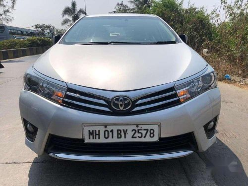 Toyota Corolla Altis 1.8 GL 2015 AT for sale in Goregaon