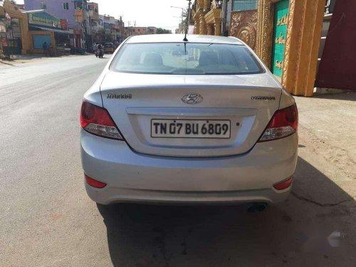 Hyundai Verna 1.4 CRDi, 2013, Diesel AT for sale in Chennai
