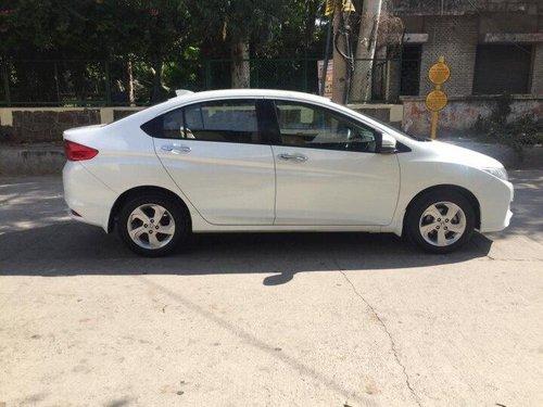2016 Honda City 1.5 V MT for sale in New Delhi