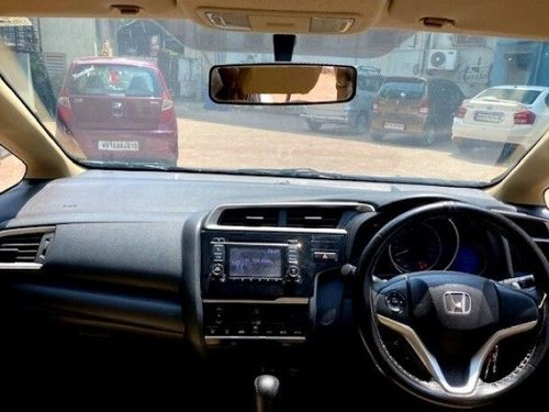 Used 2016 Honda Jazz 1.2 S i VTEC AT for sale in Mumbai