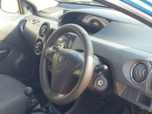 2012 Toyota Etios Liva GD MT for sale in Ahmedabad