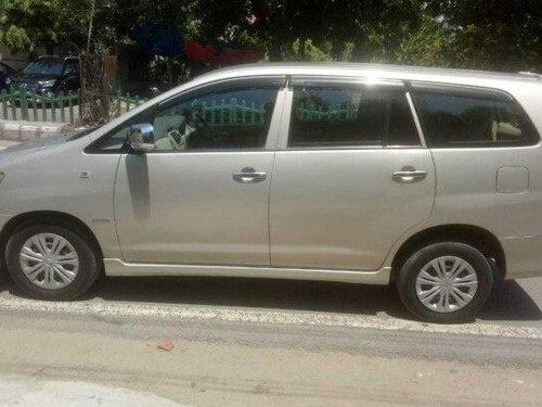 2011 Toyota Innova 2.5 G4 Diesel 8-seater MT for sale in New Delhi