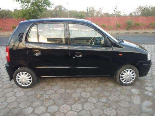 Hyundai Santro Xing GL, 2010, Petrol MT for sale in Bhopal