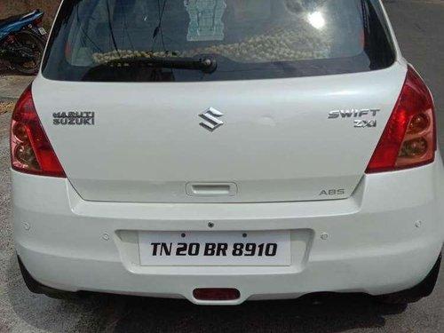 Maruti Suzuki Swift ZXi, 2010, Petrol MT for sale in Chennai