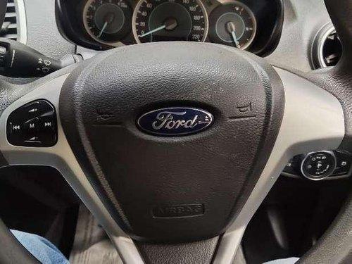 2016 Ford Figo Aspire MT for sale in Nagar