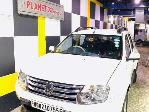 Renault Duster 110 PS RxL Diesel, 2013 AT in Kolkata