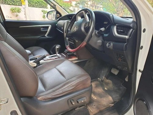 2017 Toyota Fortuner 4x2 AT for sale in Faridabad