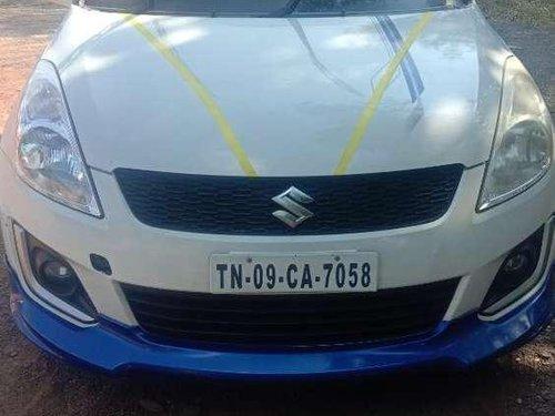 Maruti Suzuki Swift VDi, 2015, Diesel MT for sale in Chennai