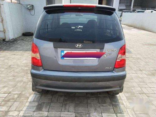 Hyundai Santro Xing GLS 2010 MT for sale in Bilaspur