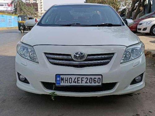 Toyota Corolla Altis 1.8 GL, 2010, Petrol MT in Mumbai