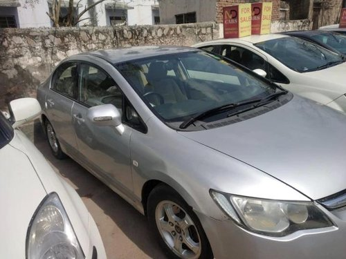 Used 2008 Honda Civic 2006-2010 MT for sale in Jaipur