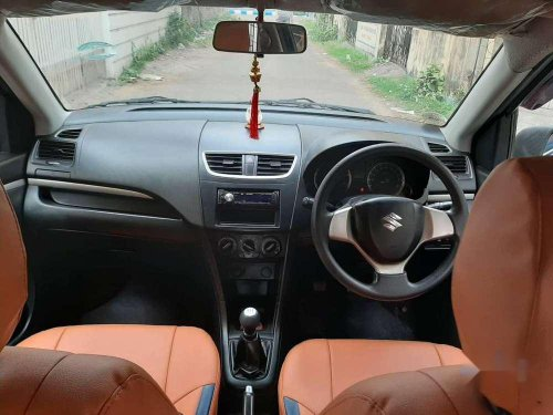 2014 Maruti Suzuki Swift VDI AT for sale in Kolkata