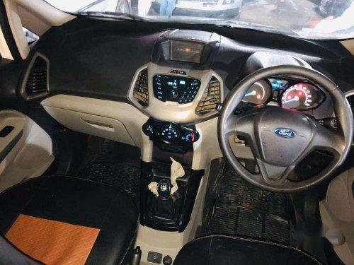 Ford Ecosport EcoSport Ambiente 1.5 TDCi, 2015, Diesel MT in Aliganj