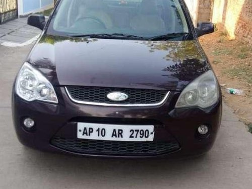 2009 Ford Fiesta MT for sale in Hyderabad