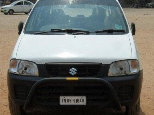 Used 2012 Maruti Suzuki Alto MT in Coimbatore