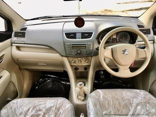 2014 Maruti Suzuki Ertiga VXI CNG MT for sale in New Delhi