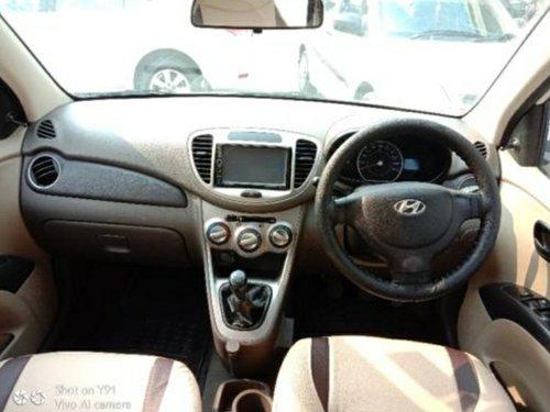 2016 Hyundai i10 Magna Petrol MT for sale in New Delhi