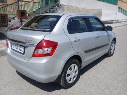 2016 Maruti  Swift Dzire Petrol MT for sale in New Delhi