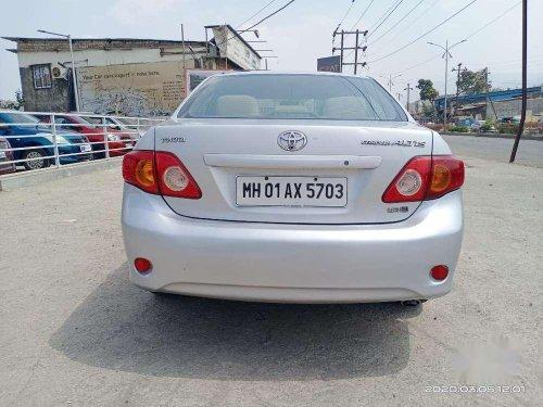 2011 Toyota Corolla Altis MT for sale in Mumbai