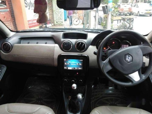 Renault Duster 85 PS RxL Diesel, 2015 MT in Kolkata