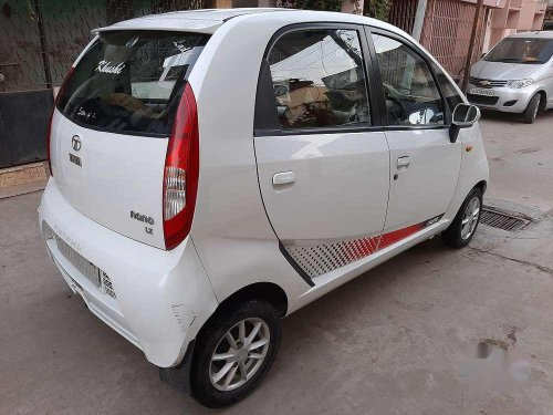 Used 2012 Tata Nano Lx MT for sale in Anand-11